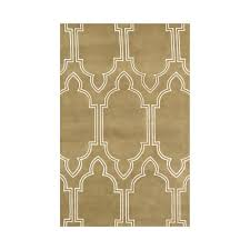 mustard gold 8 ft x 10 ft area rug