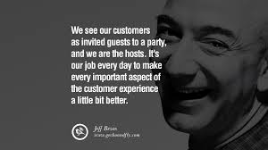 Jeff Bezos Quotes Custom 48 Aspect Quotes By QuoteSurf