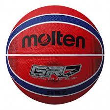 Basketball ball MOLTEN BGRX7-RB | YAKOSPORT.EU