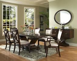 oval rugs for dining room contemporary mirrors for dining room in oval shape with wood floor