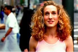 Carrie Bradshaw Sarah Jessica Parker Thinks All Of Carrie Bradshaws Friends Were
