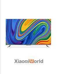 Tivi Xiaomi TV5 PRO 65 inch - Xiaomi World