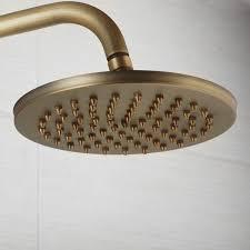 Details Zu Badezimmer Dusche Wasserhahn Set Regendusche Kopf System Mischbatterie Antik Mes