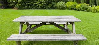Weekend DIY Picnic Table Project  DIYdivaHow To Make Picnic Bench