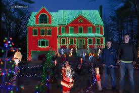 Tree Lighting Reading Ma Lights Christmas Action News Homenewshere Com