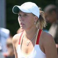 See detailed tennis statistics of Lucie Hradecka - Hradecka_Lucie_Fiche