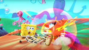 Nickelodeon All-Stars Brawl ...