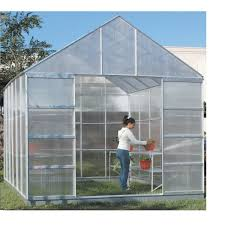 Garage Door 12 x 12 garage door pictures : 50 Garage Door Greenhouse, This New 2 Car Garage Plan Has A Built ...
