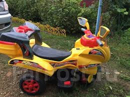 Продам <b>детский мотоцикл на аккумуляторе</b> - Детский транспорт ...