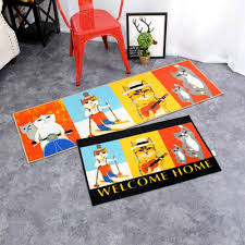 Kitchen Runner Rugs Washable Online Get Cheap Kitchen Rug Runners Aliexpresscom Alibaba Group