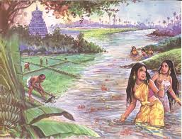 Most Intelligent Woman In The Ancient World Tamil And Vedas