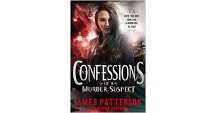 Book A Review Suspect Confessions Murder Of