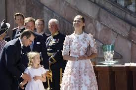 ruotsin kuninkaan syntymäpäivä