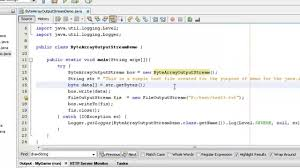 also How to Read Write Excel file in Java   POI Ex le as well How to Build a Java applet to write data to a file « Java   Swing besides 32 java input output furthermore  besides How to Read JSON Object From File in Java   Crunchify Tutorial besides Java Input Output and File Handling moreover Apache POI – Reading and Writing Excel file in Java as well Write Excel File in Java with Apache POI   YouTube together with Java   Reading and writing text files   YouTube besides Java BufferedOutputStream write int b  method ex le. on latest write to file java