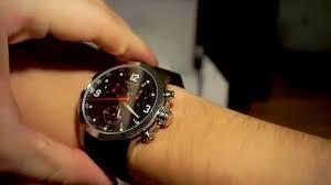 tissot prc 200 chronograph review unboxing
