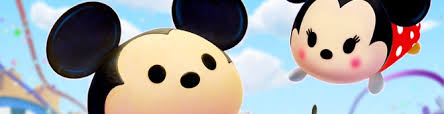 Disney Tsum Tsum Festival Debuts At The Top Of The Japanese