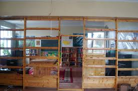 wooden office partitions. Wood Office Partitions View From The Glass Partition Side Which This Image Wooden Designs