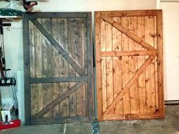 rustic closet doors medium size of pine sliding articles with barn wood