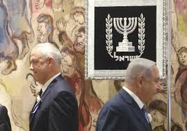 Israel elections: Netanyahu and Gantz stalemate - Israel Elections ...