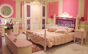 Amazing Royal Dubai Girls Pink Bedroom Furniture, Childs Dresser With Wall Mirror,  Luxury Kidu0027s Wooden