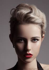 Sixties Hair Style & 1960s hair styles for women 2017 7174 by wearticles.com