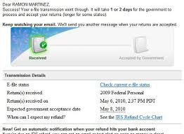 Turbotax Not So Turbo After All The Blog Of Pedro Martinez