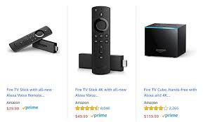 Fire Tv Comparison Chart Android Tv Vs Amazon Fire Tv Which Is Best
