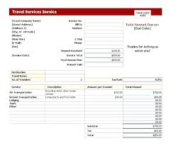 Travels Bill Book Format Free Invoice Template Excel For Travel Supply Store Elegant Doctor
