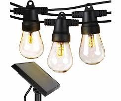 best outdoor solar lights 2021