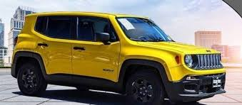 color yellow yellow jeep