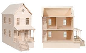 wooden dollhouse plans woodcarvers bench woodplans home
