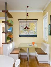 Kitchen Breakfast Nook Kitchen Nook Design 20 Breakfast Nook Design Ideas Perfect For