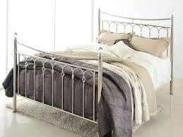 King Size Bed Frames Metal Iron Bed Frames King Cute Bed Frames ...