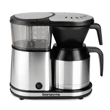bonavita 5 cup coffee maker