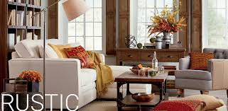 Rustic Furniture & Decor