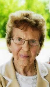 Fonza McGregor   Obituary   Morning Sentinel