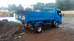 TOYOTA DYNA,engine diesel 7L. - Karen - Trucks, Commercial ...