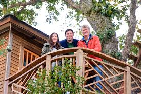 pete nelson s tree houses. Photos By Collin Richie Pete Nelson S Tree Houses