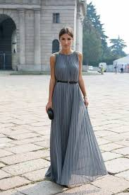 Image result for street style maxi dress