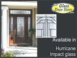 hurricane rated front doors impact gr hurricane glass door insert hurricane impact front doors home depot