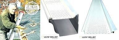 Ply Gem Gutter Color Chart Alcoa Leaf Relief Installation Instructions Ahart Co