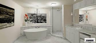 bathroom remodel design. Beautiful Bathroom Bathroom Remodeling Cabinets To Fit Your Budget Weshorn Bath Design Remodel For