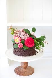 diy cake flowers lr13
