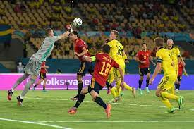 Der spielstand zwischen schweden und spanien ist 1:1. Qm82 Mskmxfntm