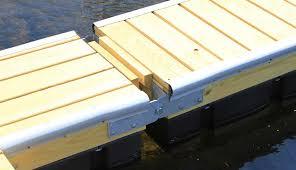 floating wood dock image gallery
