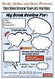 Free Book Report Templates Printable Book Report Template Fun Templates Free Helenamontana Info