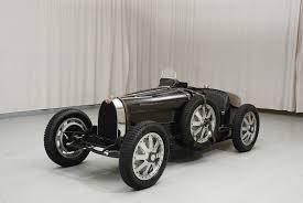 Alert me by text if a price drops or a special offer is available. 1927 Bugatti Type 35 B Replica Classic Cars Hyman Ltd