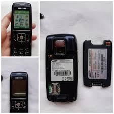Samsung SGH D510 - Kupindo.com (62477641)