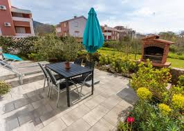 magic garden baska croatia