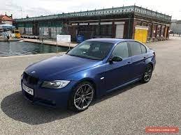 2007 Bmw 335i M Sport Spares Or Repair Bmw 335i Forsale Unitedkingdom Bmw Cars For Sale Damaged Cars